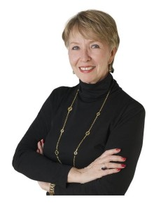 Janice Wheeler, Speaker