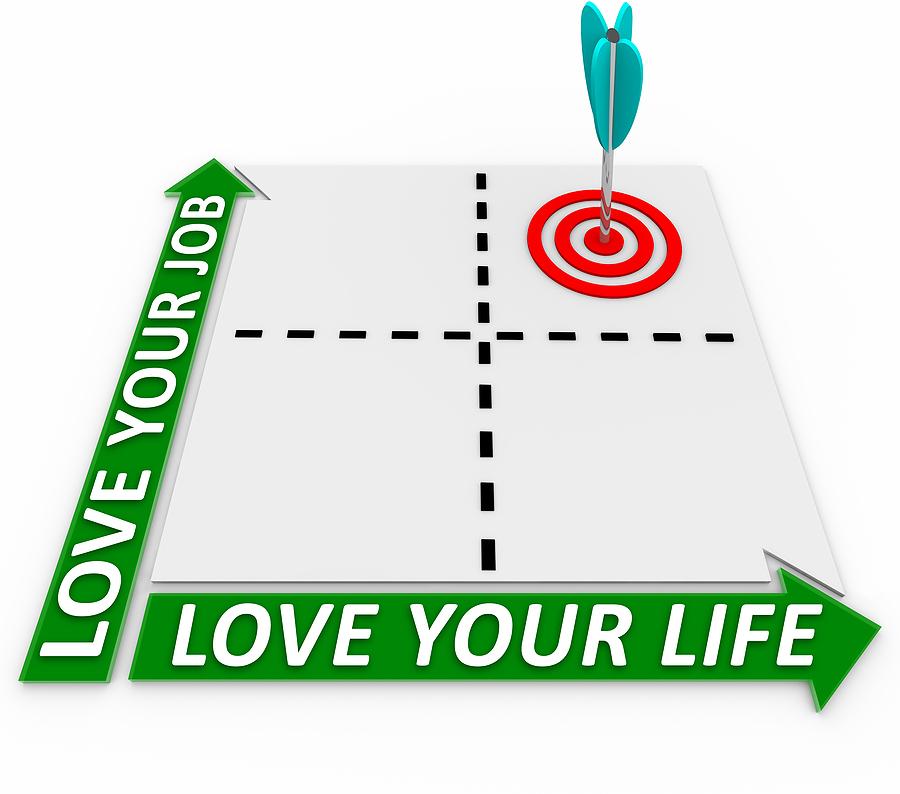 Life/Work Balance