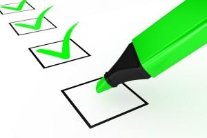 21920053 - checklist
